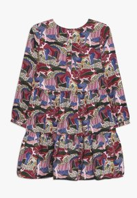 White Stuff - ALL TOGETHER NOW DRESS - Day dress - multi - 1