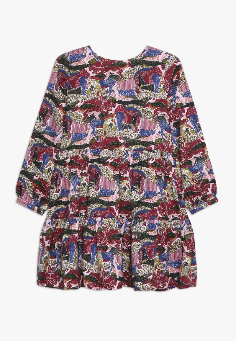 White Stuff - ALL TOGETHER NOW DRESS - Day dress - multi