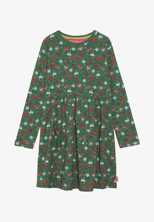 FLY AWAY DRESS - Jerseyjurk - green