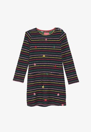 MAISIE DRESS - Jumper dress - multi-coloured