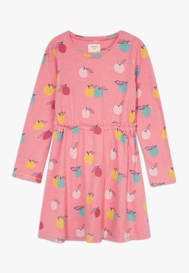 LUCY DRESS - Jerseykleid - sherbert pink