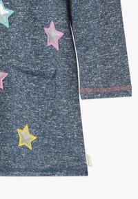 White Stuff - STARS GALORE DRESS - Day dress - washed blue - 2
