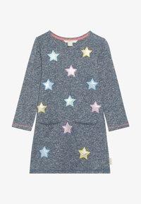 White Stuff - STARS GALORE DRESS - Day dress - washed blue - 3