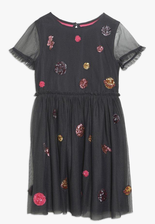 LETS DANCE DRESS - Cocktail dress / Party dress - grey