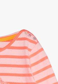 White Stuff - STARGIRL LONG SLEEVE TEE - Top sdlouhým rukávem - orange - 3