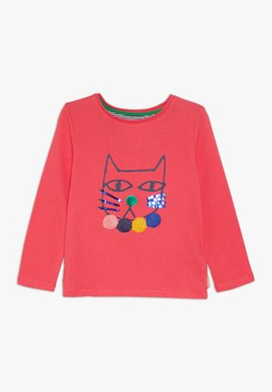 PRETTY LONG SLEEVE TEE - Maglietta a manica lunga - pink