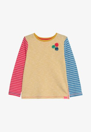 RACING STRIPE - Long sleeved top - multicolor