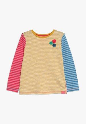RACING STRIPE - Pitkähihainen paita - multicolor