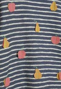 White Stuff - FEELING FRUITY STRIPE - Long sleeved top - washed blue - 4