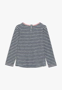 White Stuff - FEELING FRUITY STRIPE - Long sleeved top - washed blue - 1