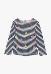 White Stuff - FEELING FRUITY STRIPE - Long sleeved top - washed blue - 3