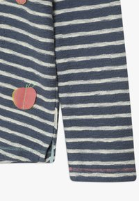 White Stuff - FEELING FRUITY STRIPE - Long sleeved top - washed blue - 2