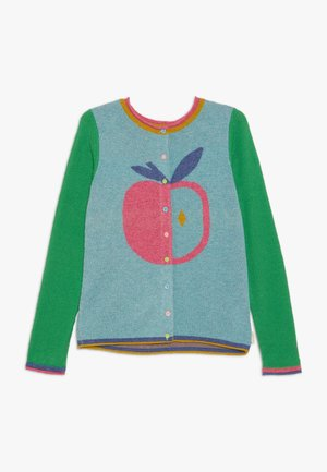 ALICE APPLE CARDI - Kardigan - multi