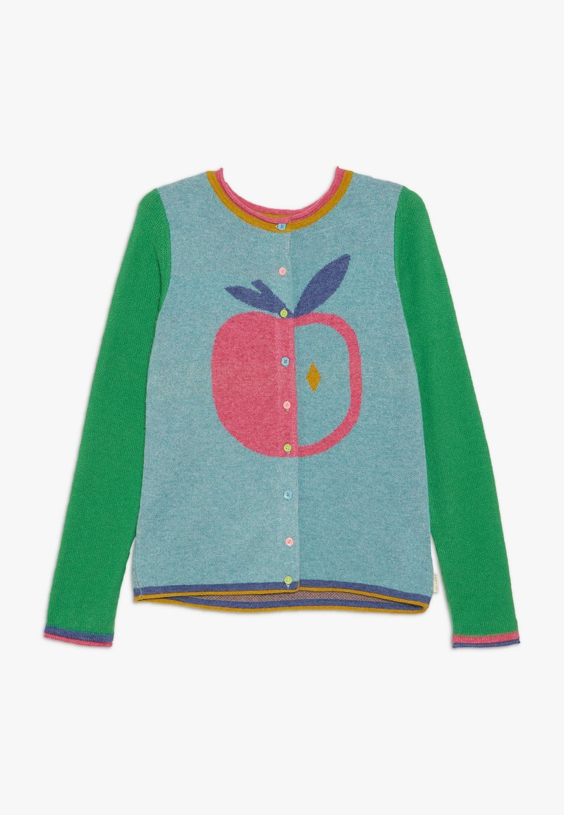 White Stuff - ALICE APPLE CARDI - Cardigan - multi