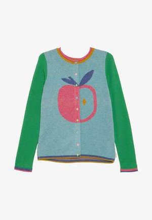 ALICE APPLE CARDI - Kofta - multi