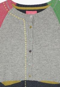 White Stuff - CLARA COLOUR BLOCK CARDI - Neuletakki - multi-coloured - 4