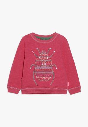 BELLA BEETLE  - Sweatshirt - pink