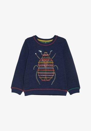 BELLA BEETLE  - Sweatshirt - dark blue