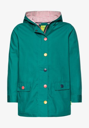 RAINY DAY  - Regenjacke / wasserabweisende Jacke - grasshopper green