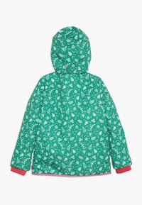 White Stuff - PRETTY BUGS JACKET - Zimní bunda - green - 1