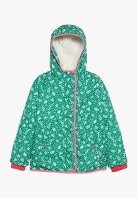 White Stuff - PRETTY BUGS JACKET - Zimní bunda - green - 0