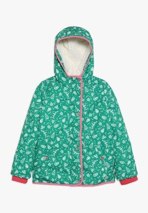 PRETTY BUGS JACKET - Winter jacket - green