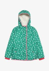 White Stuff - PRETTY BUGS JACKET - Zimní bunda - green - 2