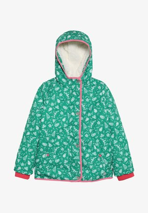 PRETTY BUGS JACKET - Vinterjakker - green