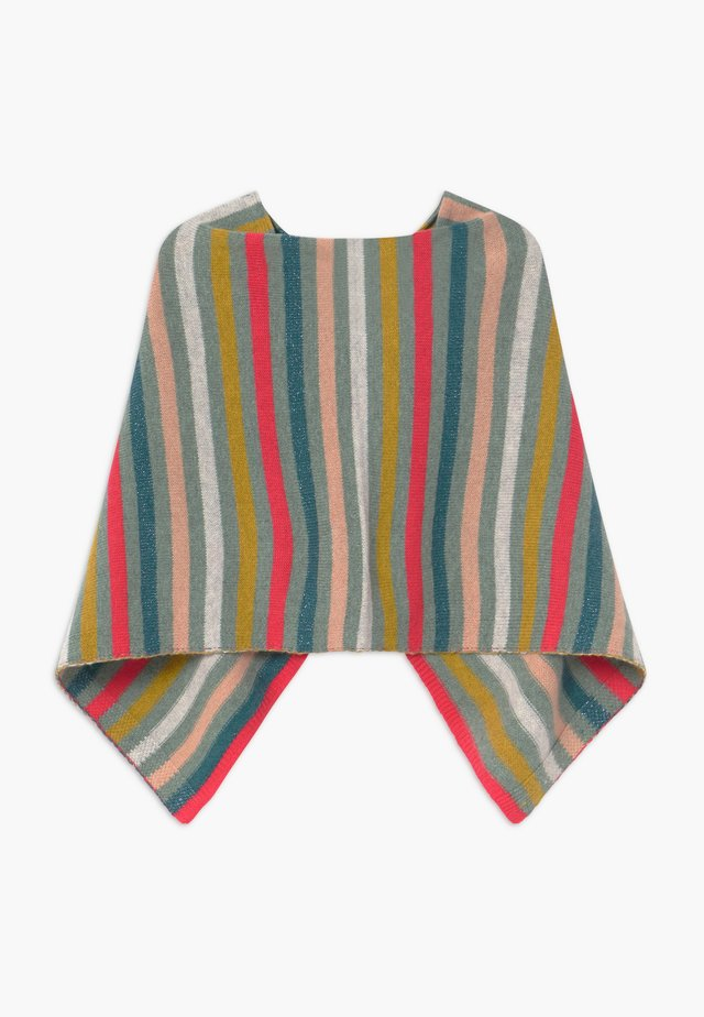 MINI MARLOW PONCHO - Cape - multi