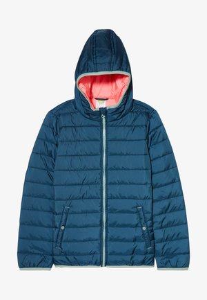 PUFF ME UP COAT - Light jacket - classic navy