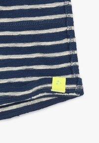 White Stuff - SAMMY - Pantalon de survêtement - grey/blue - 4
