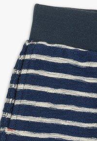 White Stuff - SAMMY - Pantalon de survêtement - grey/blue - 2