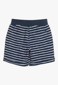 White Stuff - SAMMY - Pantalon de survêtement - grey/blue - 1