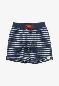 White Stuff - SAMMY - Pantalon de survêtement - grey/blue - 3