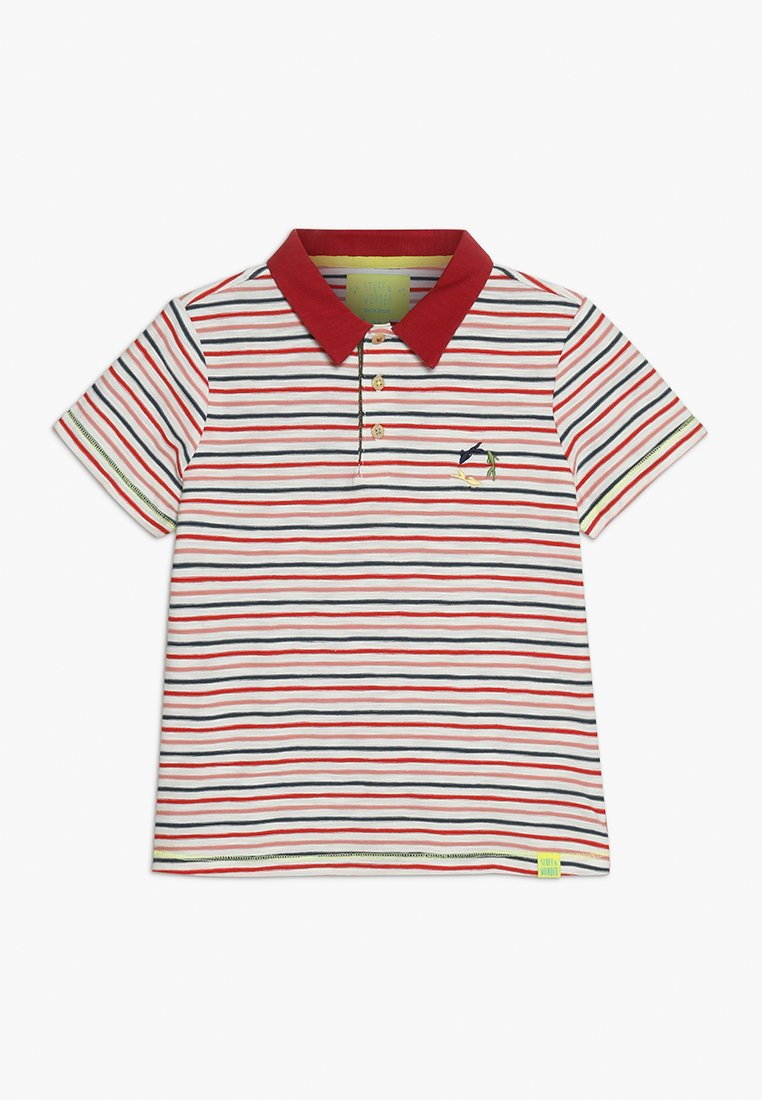 White Stuff - ALFIE TEE - Polo - multi