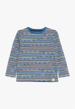 FLYING HIGH STRIPE TEE - T-shirt à manches longues - multi
