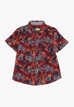 FESTIVAL - Shirt - ruby red
