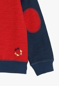 White Stuff - HERO  - Sweatshirt - blue/red - 2