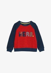 White Stuff - HERO  - Sweatshirt - blue/red - 3