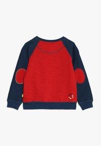 White Stuff - HERO  - Sweatshirt - blue/red - 1