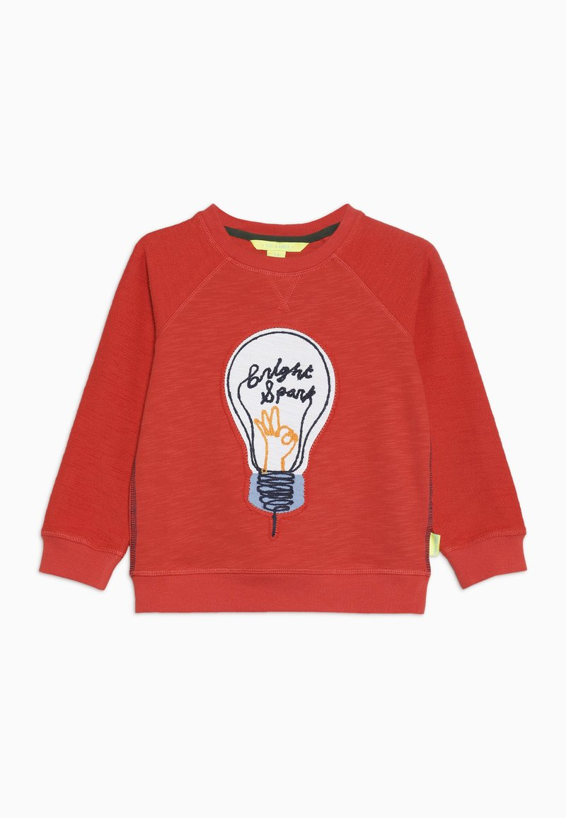 White Stuff - BRIGHT SPARK - Sweatshirts - red