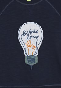 White Stuff - BRIGHT SPARK - Sweatshirt - dark blue - 3