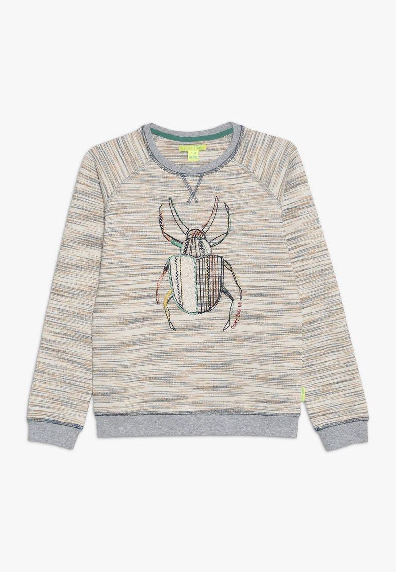 White Stuff - DON'T BUG ME - Sweatshirt - multi