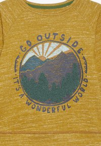 White Stuff - GO OUTSIDE - Sweatshirt - yoke yellow - 3