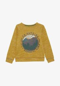 White Stuff - GO OUTSIDE - Sweatshirt - yoke yellow - 2