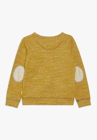 White Stuff - GO OUTSIDE - Sweatshirt - yoke yellow - 1