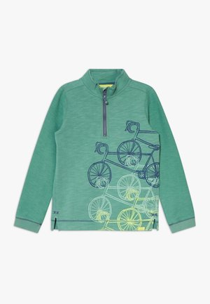 LEO  - Sweatshirt - field green