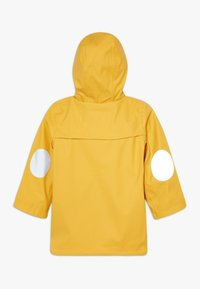 White Stuff - ALFIE RAIN  - Waterproof jacket - yolk yellow - 1