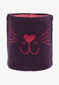 White Stuff - CAT SNOOD - Snood - berry - 1
