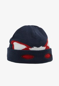 White Stuff - FOX MASK HAT - Bonnet - beetle blue - 1